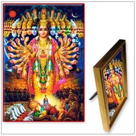 Vishnu Dashavtar Photo
